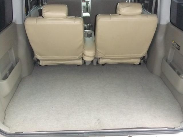 カスタムターボRSリミテッド 4WD Pスライドドア(19枚目)
