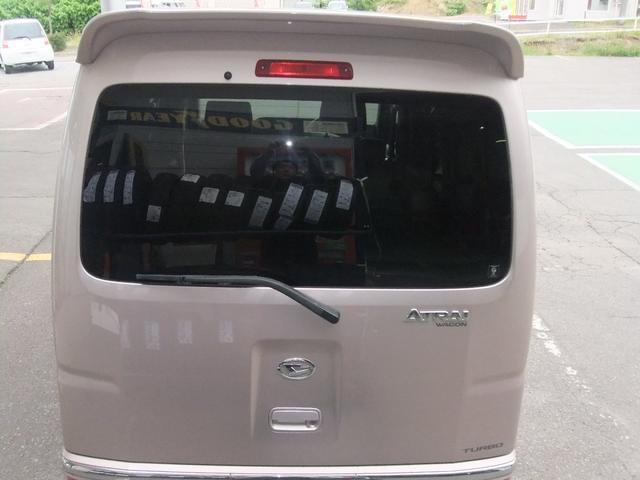 カスタムターボRSリミテッド 4WD Pスライドドア(25枚目)