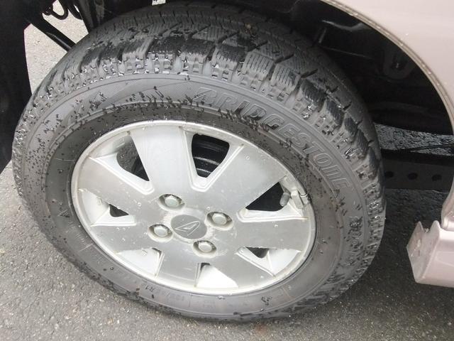 カスタムターボRSリミテッド 4WD Pスライドドア(31枚目)