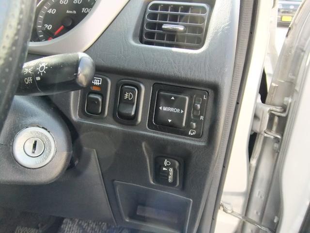 カスタムL 4WD マニュアル(22枚目)
