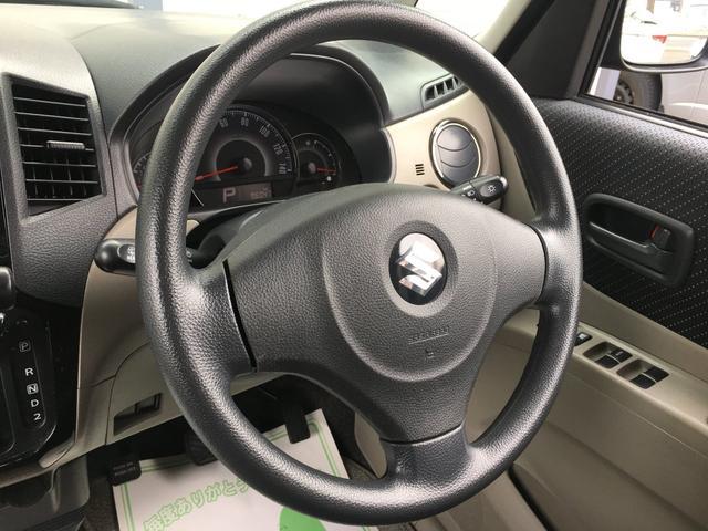 スズキ パレット T 4WD ターボ 両側電動スライドドア サイドエアバック