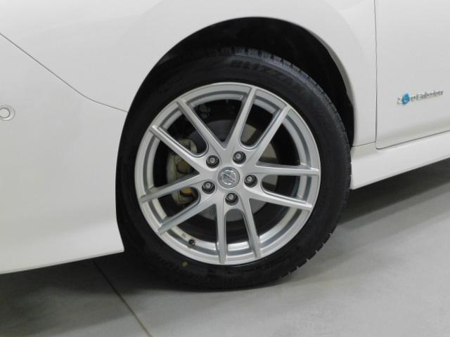 「日産」「リーフ」「コンパクトカー」「北海道」の中古車9