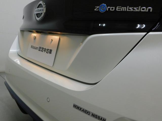 「日産」「リーフ」「コンパクトカー」「北海道」の中古車27