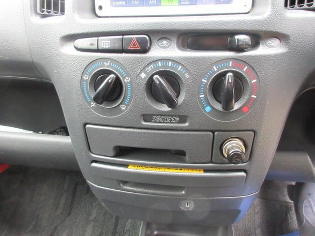 UL 4WD 本州仕入れ 純正SDナビTV  ABS ETC(12枚目)