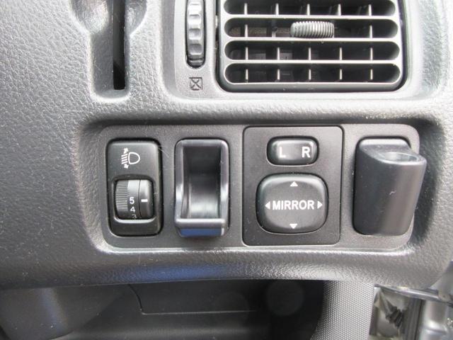 UL 4WD 本州仕入れ 純正SDナビTV  ABS ETC(13枚目)