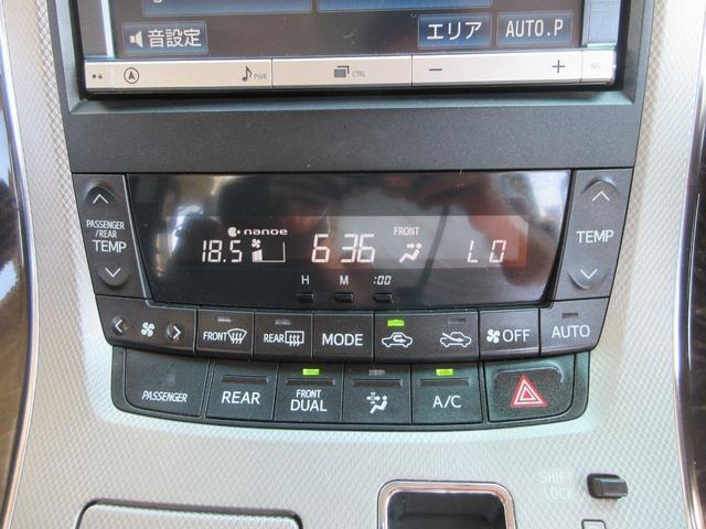 SR 4WD 本州仕入 純正8インチナビTV 両側Pドア ワンオーナー フリップダウンモニター クルーズコントロール バックカメラ ETC(17枚目)