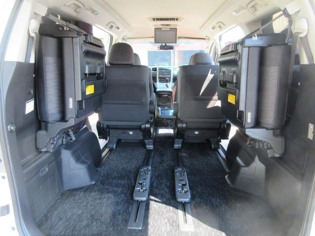 SR 4WD 本州仕入 純正8インチナビTV 両側Pドア ワンオーナー フリップダウンモニター クルーズコントロール バックカメラ ETC(28枚目)