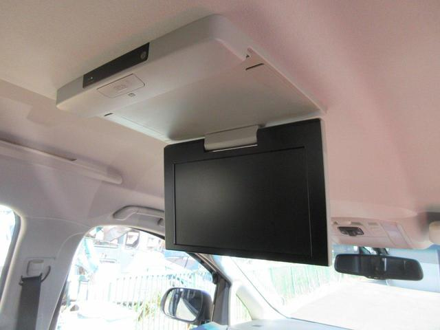 SR 4WD 本州仕入 純正8インチナビTV 両側Pドア ワンオーナー フリップダウンモニター クルーズコントロール バックカメラ ETC(29枚目)