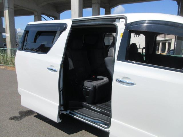 SR 4WD 本州仕入 純正8インチナビTV 両側Pドア ワンオーナー フリップダウンモニター クルーズコントロール バックカメラ ETC(31枚目)