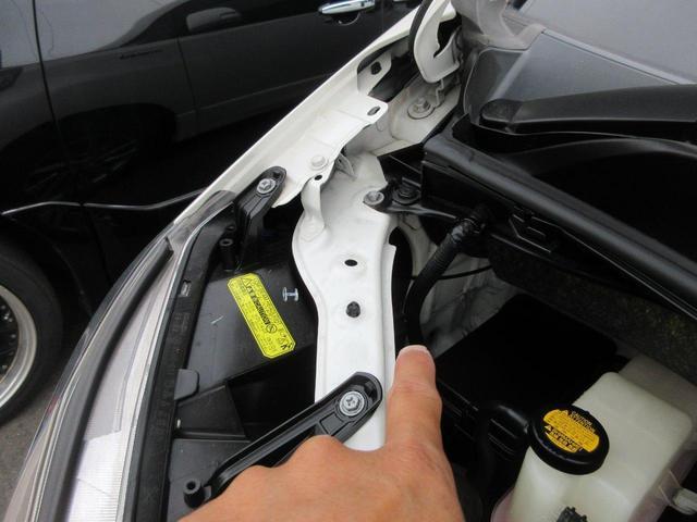SR 4WD 本州仕入 純正8インチナビTV 両側Pドア ワンオーナー フリップダウンモニター クルーズコントロール バックカメラ ETC(41枚目)
