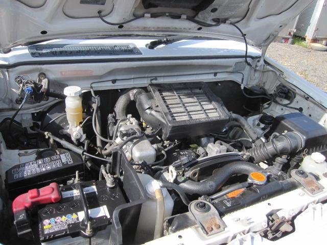 三菱 パジェロミニ デューク 4WD キーレス アルミ フルエアロ