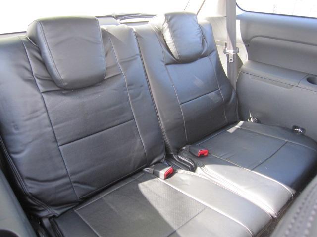 トヨタ ウィッシュ X Lエディション4WD 1オーナー HIDライト 1年保証
