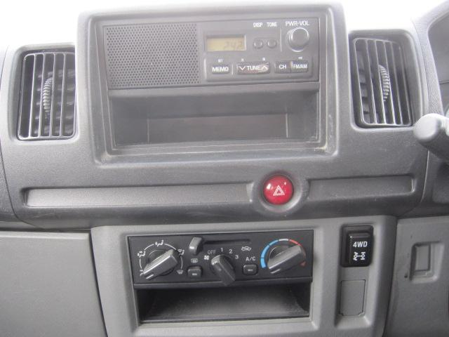 「日産」「NV100クリッパーバン」「軽自動車」「北海道」の中古車12