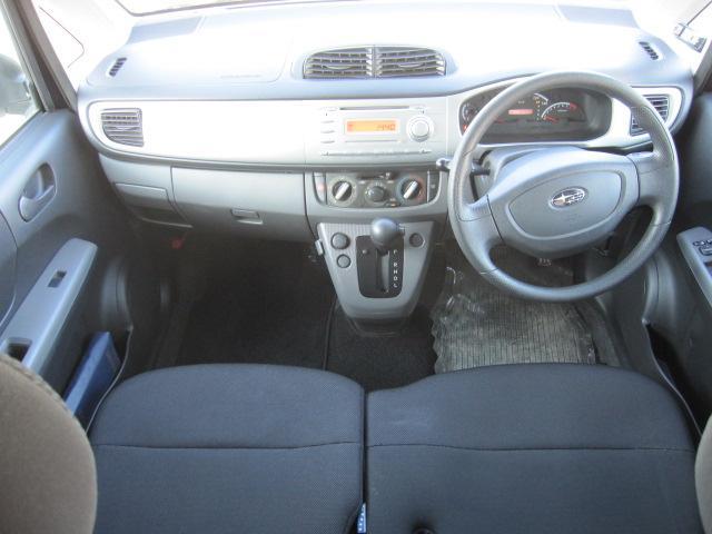 カスタムR  4WD  HIDライト フルエアロ 1年保証(10枚目)