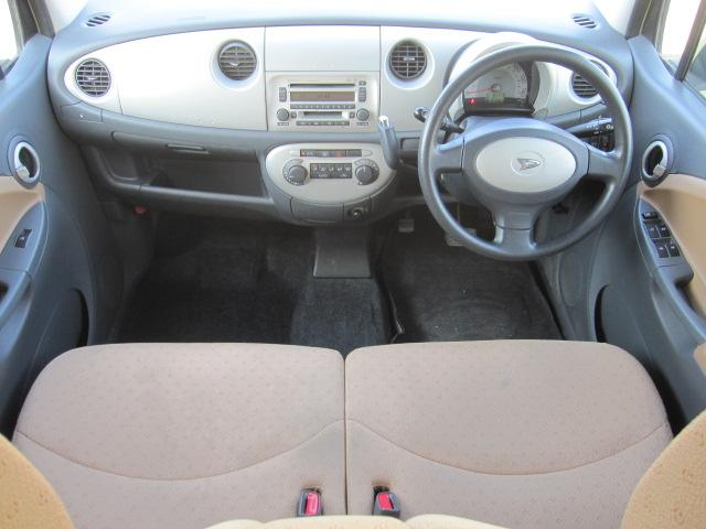 X 4WD キーレス ベンチシート CDMDコンポ 1年保証(10枚目)