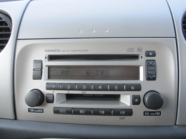 X 4WD キーレス ベンチシート CDMDコンポ 1年保証(12枚目)