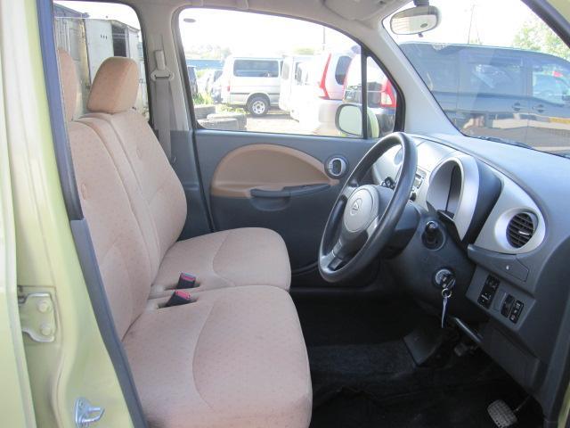 X 4WD キーレス ベンチシート CDMDコンポ 1年保証(14枚目)