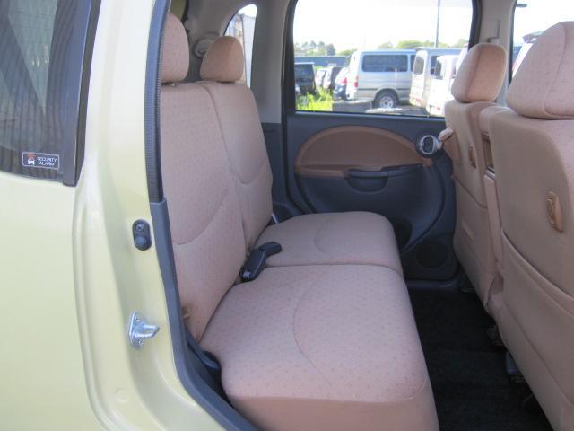 X 4WD キーレス ベンチシート CDMDコンポ 1年保証(15枚目)