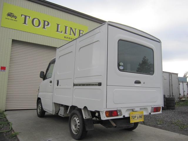 「三菱」「ミニキャブトラック」「トラック」「北海道」の中古車10