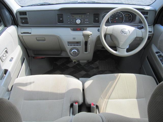 カスタムターボR 4WD 両側スライドドア キーレス1年保証(10枚目)