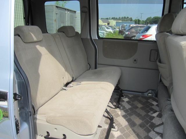 カスタムターボR 4WD 両側スライドドア キーレス1年保証(15枚目)