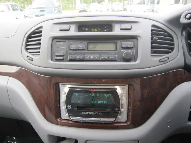 「トヨタ」「レジアス」「ミニバン・ワンボックス」「北海道」の中古車11