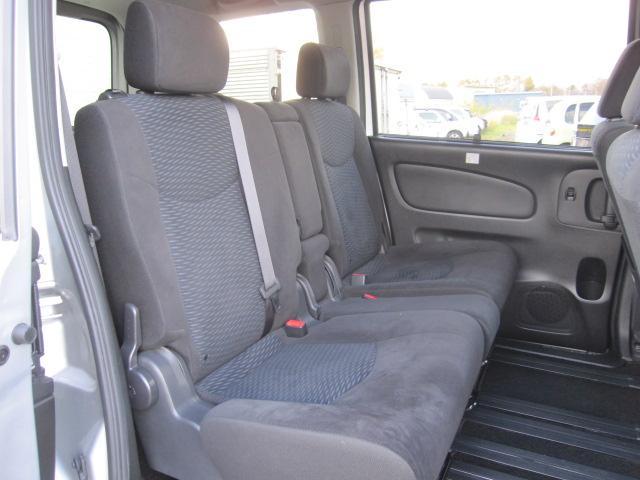 20S 4WD・社外ナビ・バックカメラ・両側スライドドア・クルーズコントロール・ドライブレコーダー・ETC・プッシュスタート・アルミホイール(22枚目)