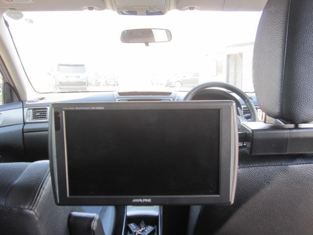 2.5i-S 4WD ワンオーナー HDDナビ 地デジテレビ リアモニター DVD再生 バックカメラ スマートキー プッシュスタート スマートキー ETC ウインカーミラー アルミホイール(14枚目)