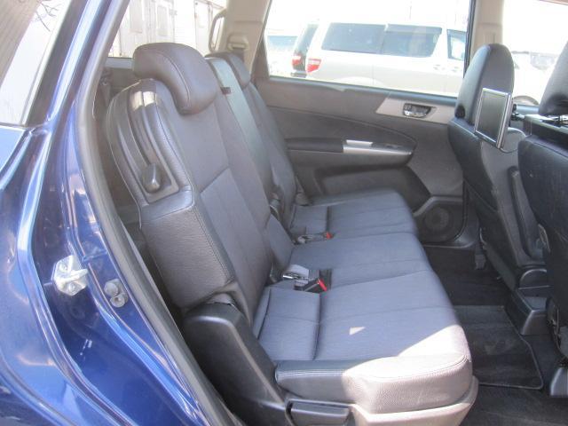 2.5i-S 4WD ワンオーナー HDDナビ 地デジテレビ リアモニター DVD再生 バックカメラ スマートキー プッシュスタート スマートキー ETC ウインカーミラー アルミホイール(21枚目)