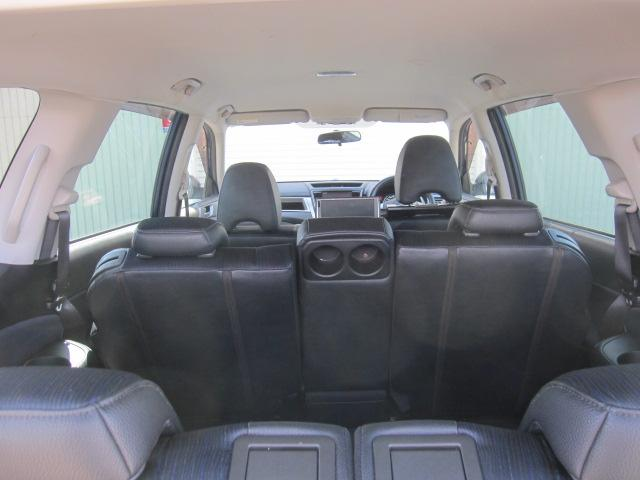 2.5i-S 4WD ワンオーナー HDDナビ 地デジテレビ リアモニター DVD再生 バックカメラ スマートキー プッシュスタート スマートキー ETC ウインカーミラー アルミホイール(23枚目)