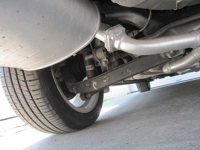 2.5i-S 4WD ワンオーナー HDDナビ 地デジテレビ リアモニター DVD再生 バックカメラ スマートキー プッシュスタート スマートキー ETC ウインカーミラー アルミホイール(24枚目)