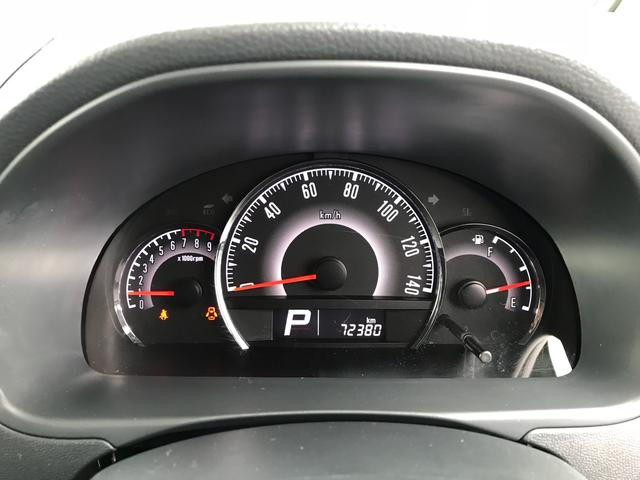 ハイウェイスター 4WD 軽自動車 ブラック CVT AC(17枚目)