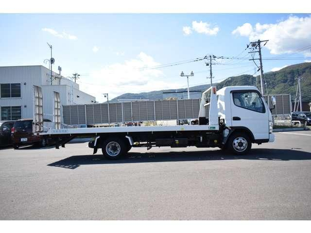 積載車 ラジコン HID ワンオーナー 自社工場完備(4枚目)