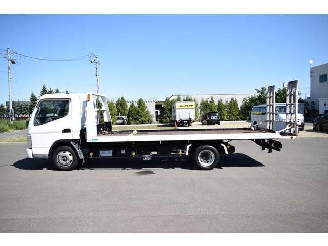 積載車 ラジコン HID ワンオーナー 自社工場完備(5枚目)