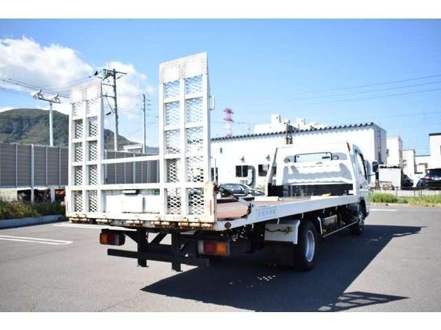積載車 ラジコン HID ワンオーナー 自社工場完備(6枚目)