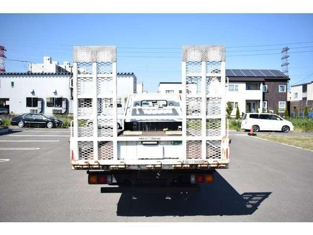 積載車 ラジコン HID ワンオーナー 自社工場完備(7枚目)