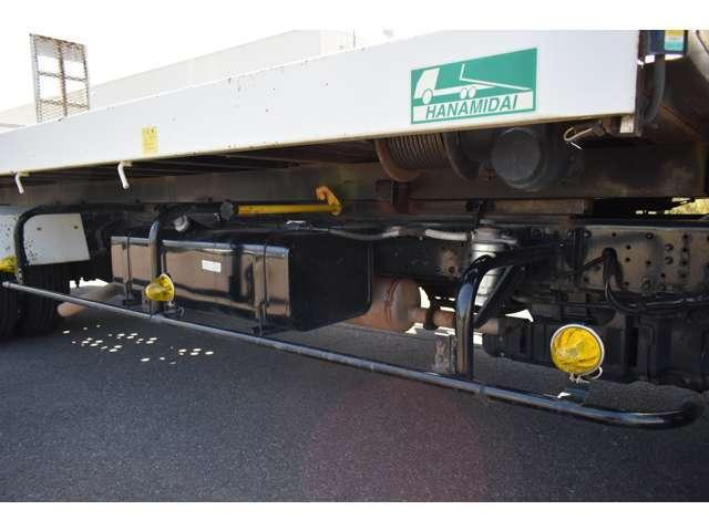 積載車 ラジコン HID ワンオーナー 自社工場完備(9枚目)