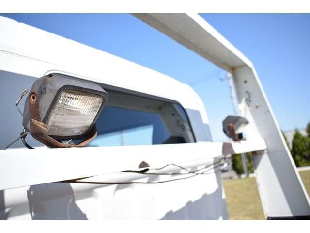 積載車 ラジコン HID ワンオーナー 自社工場完備(17枚目)