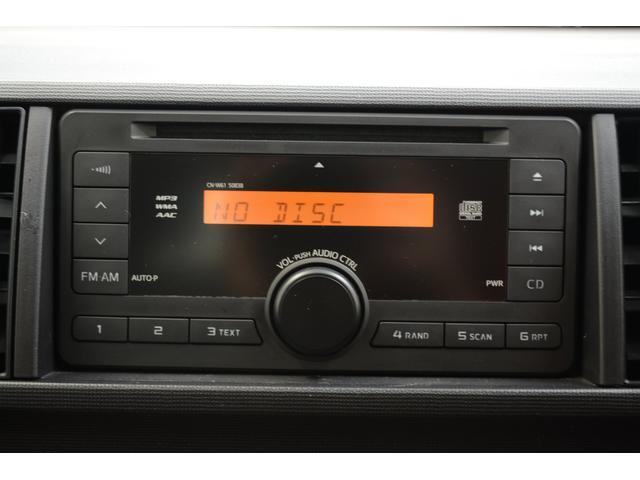 トヨタ パッソ X クツロギ 4WD CD ETC スマートキー