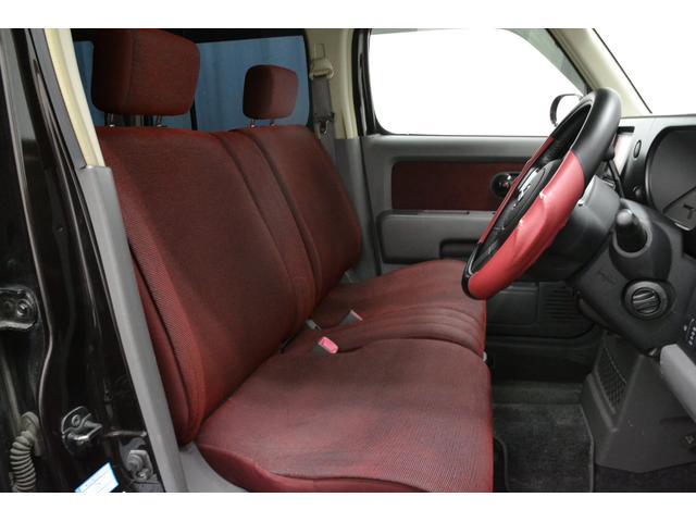 「日産」「キューブ」「ミニバン・ワンボックス」「北海道」の中古車11