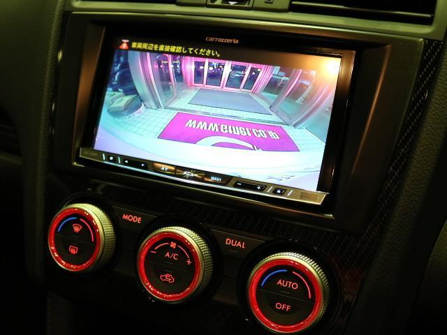 スバル WRX S4 2.0GT-Sアイサイト 1オーナー HDDナビ リアカメラ
