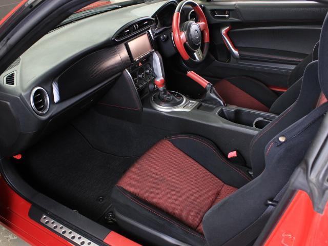 トヨタ 86 GT 純正17AW HID スマートキー