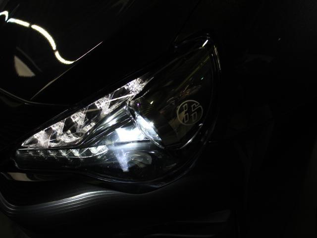トヨタ 86 G 後期型 ワンオーナー LEDヘッドライト ナビ フルセグ