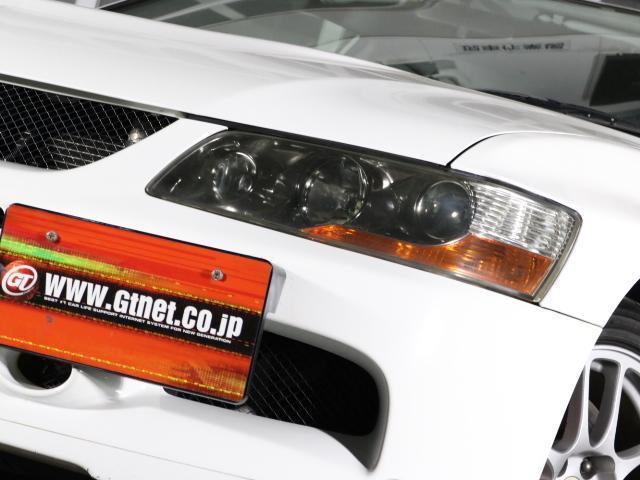 三菱 ランサー GSR HDDナビ 純正レカロ 純正17AW