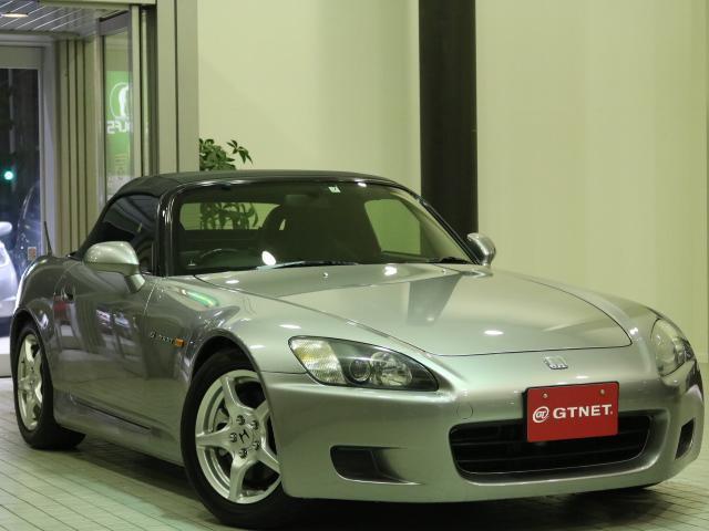 「ホンダ」「S2000」「オープンカー」「北海道」の中古車7
