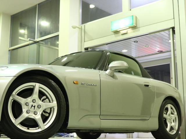 「ホンダ」「S2000」「オープンカー」「北海道」の中古車9