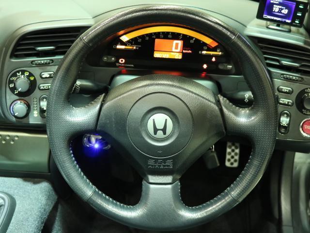 「ホンダ」「S2000」「オープンカー」「北海道」の中古車10