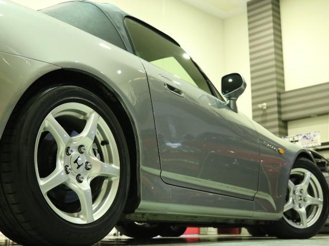 「ホンダ」「S2000」「オープンカー」「北海道」の中古車16