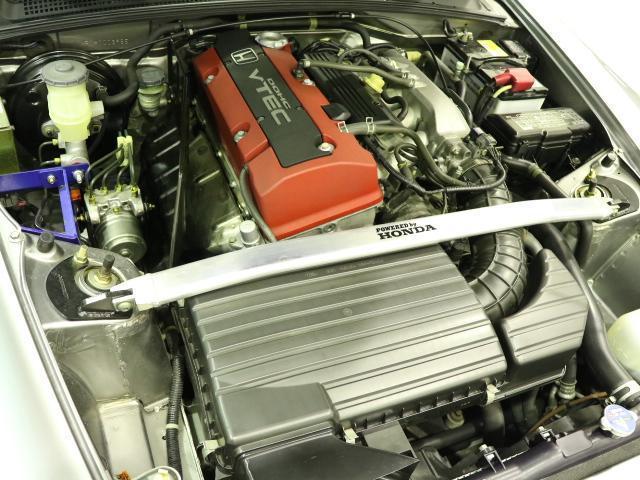 「ホンダ」「S2000」「オープンカー」「北海道」の中古車17