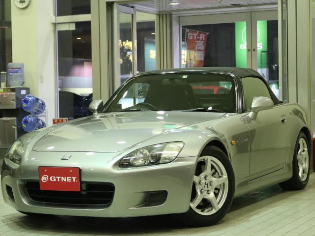「ホンダ」「S2000」「オープンカー」「北海道」の中古車23
